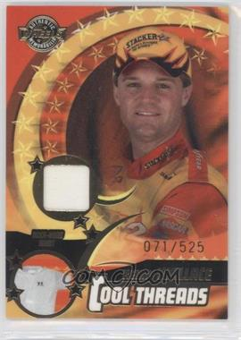 2004 Wheels American Thunder - Cool Threads #CT 14 - Kenny Wallace /525