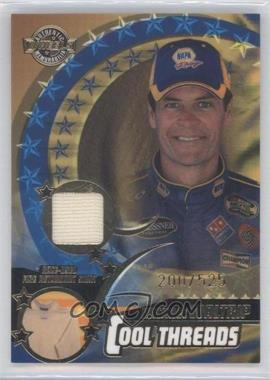 2004 Wheels American Thunder - Cool Threads #CT 15 - Michael Waltrip /525