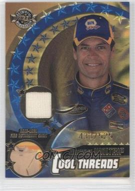 2004 Wheels American Thunder - Cool Threads #CT 15 - Michael Waltrip /525