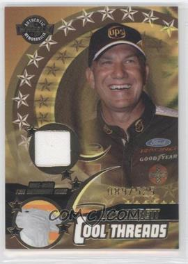 2004 Wheels American Thunder - Cool Threads #CT 5 - Dale Jarrett /525