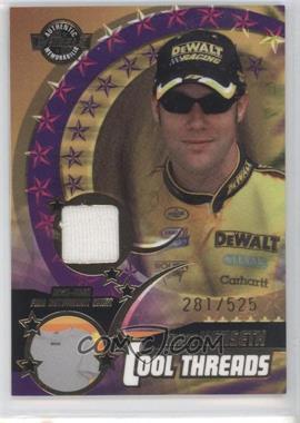 2004 Wheels American Thunder - Cool Threads #CT 6 - Matt Kenseth /525