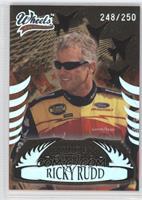Ricky Rudd /250
