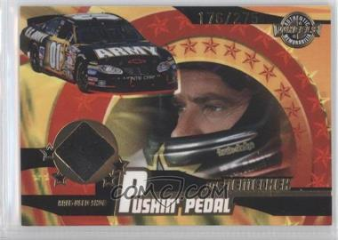 2004 Wheels American Thunder - Pushin' Pedal Shoes #PP 13 - Joe Nemechek /275