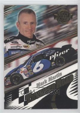 2004 Wheels American Thunder - Thunder Road #TR 3 - Mark Martin