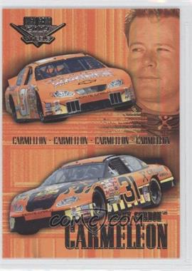 2004 Wheels High Gear - [Base] #35 - Robby Gordon