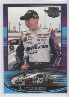 2004 Wheels High Gear - [Base] #45 - Kyle Busch
