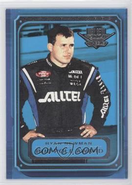2004 Wheels High Gear - [Base] #48 - Ryan Newman