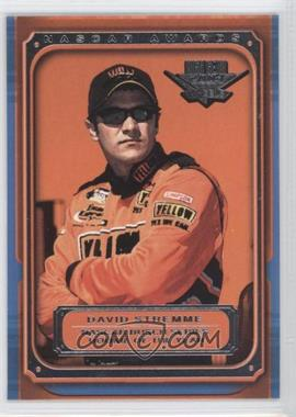 2004 Wheels High Gear - [Base] #54 - David Stremme