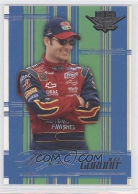 2004 Wheels High Gear - [Base] #8 - Jeff Gordon