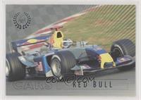 Cars - Red Bull Racing