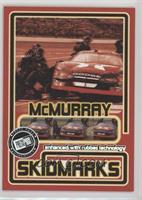 Jamie McMurray #/250