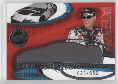 2005 Press Pass Eclipse - Under Cover - Driver Series #UCD 3 - Kevin Harvick /650