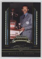 Richard Petty [Noted] #/100