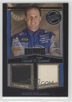 Rusty Wallace [Noted] #/225