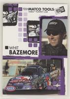 Whit Bazemore [PoortoFair]