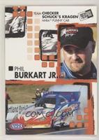Phil Burkart Jr. [PoortoFair]