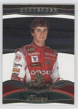 2005 Press Pass Premium - [???] #12 - Kasey Kahne