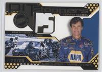 Michael Waltrip /85
