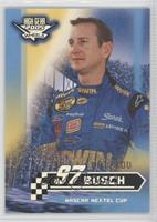 Kurt Busch #/100