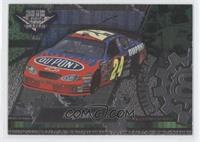 Car - Jeff Gordon