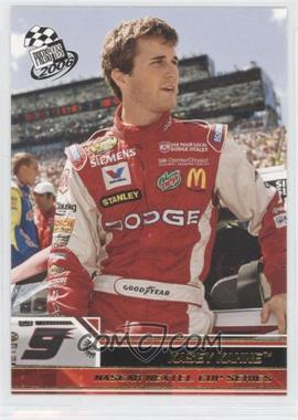 2006 Press Pass - [Base] - Gold #G10 - Kasey Kahne
