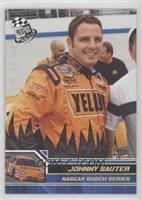 Johnny Sauter /100