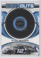 Ryan Newman #/1,050