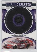 Denny Hamlin #9/900