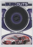 Denny Hamlin #/900