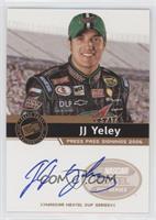 J.J. Yeley