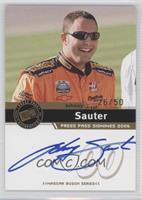 Johnny Sauter /50