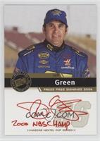 Jeff Green #/50