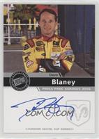 Dave Blaney #/100