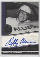 Bobby Allison #/650