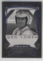 Fred Lorenzen /1999