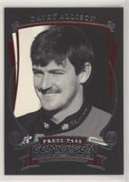 Davey Allison [EX to NM]