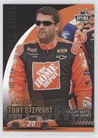 Tony Stewart #/100