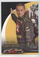 Casey Mears #/100