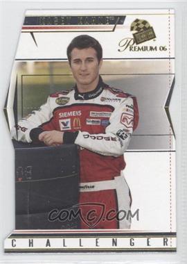 2006 Press Pass Premium - [Base] #62 - Kasey Kahne