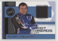 Ryan Newman #/220