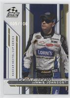 Jimmie Johnson /100