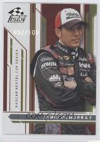 Jamie McMurray /100