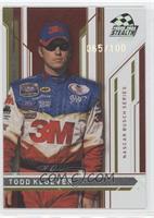 Todd Kluever /100