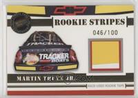 Martin Truex Jr. #/100