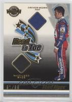 Scott Riggs [Noted] #/99
