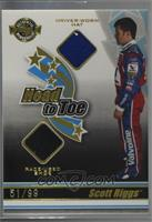 Scott Riggs /99