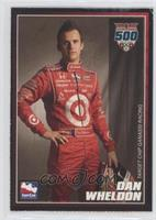 Dan Wheldon [Noted]