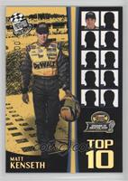 Matt Kenseth #/100