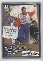 Rick Crawford