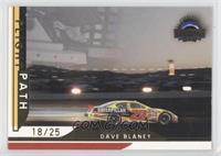 Dave Blaney /25